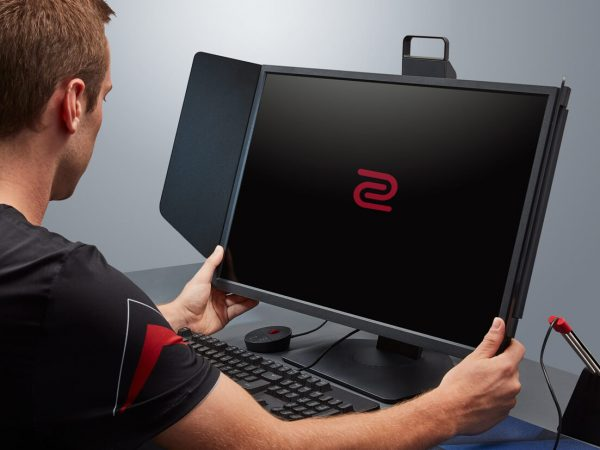 BenQ ZOWIE Announces New Esports Gaming Monitors: XL2546K and the XL2411K