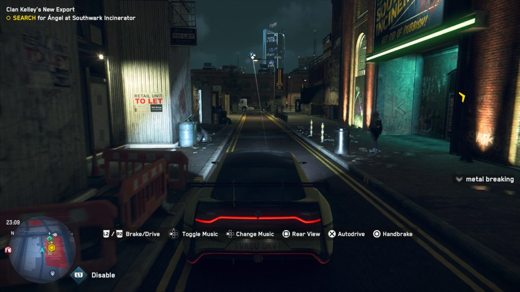 Watch Dogs Legion Review: In Unity There is Strength