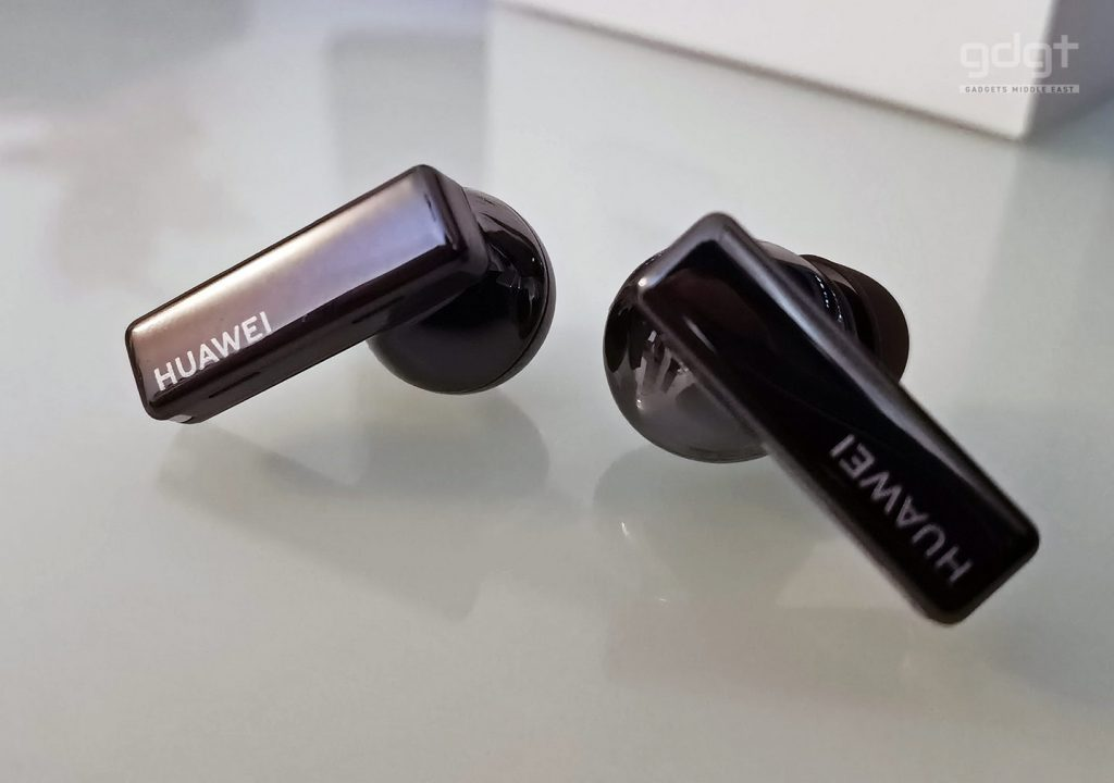 Huawei FreeBuds Pro Review