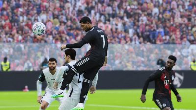 eFootball PES 2021 Season Update Review
