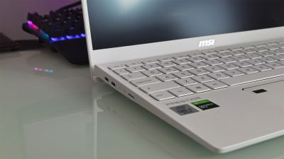 MSI Prestige 14 A10SC  Review: Compact Yet Powerful