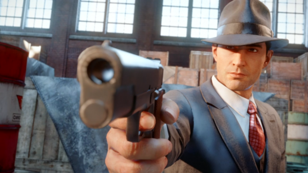 Mafia: Definitive Edition Review: Family Rules