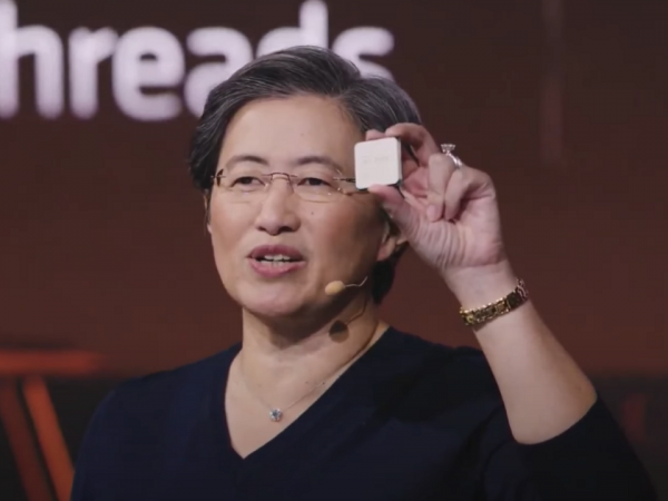 AMD launches the Ryzen 5000 series