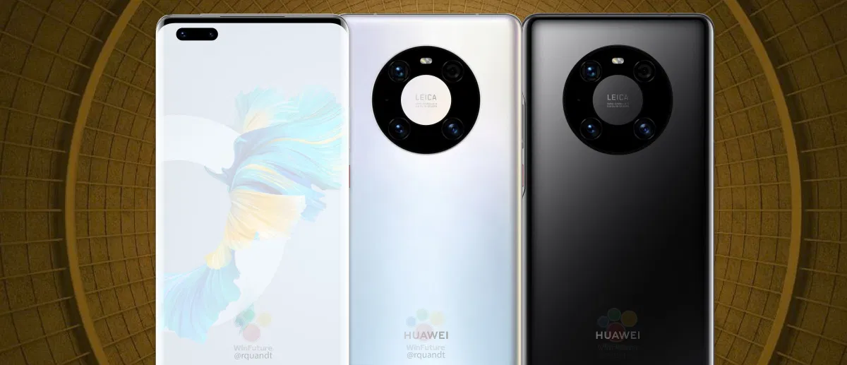 Everything announced at the HUAWEI Mate40 Series Launch Event