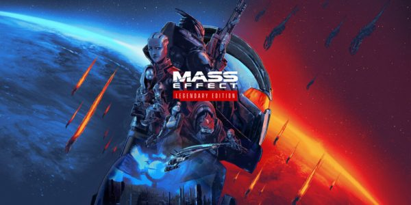 Mass Effect Legendary Edition Announced: Fans Rejoice!