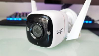 TP-Link Tapo C310 review