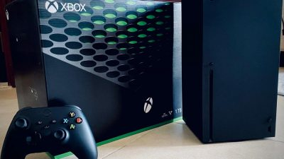 Review: My two weeks with the Xbox Series X