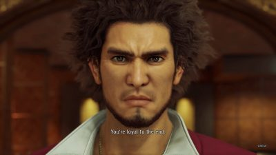 Yakuza Like A Dragon Review: Now A JRPG