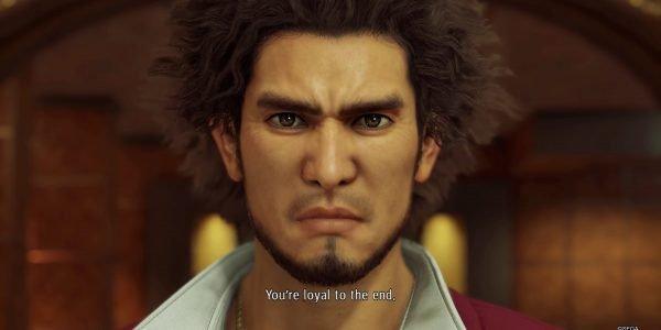 Yakuza Like A Dragon Review: Now A JRPG