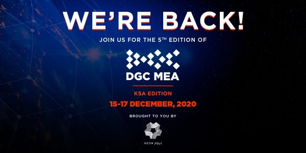 DGC is back with another edition for KSA