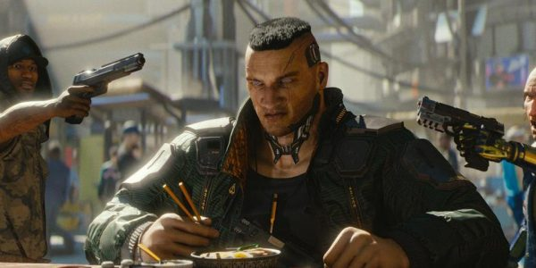 Sony Dumps Cyberpunk 2077 After Refund Fiasco