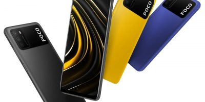 POCO M3 Smartphone Launching Soon In The Middle East