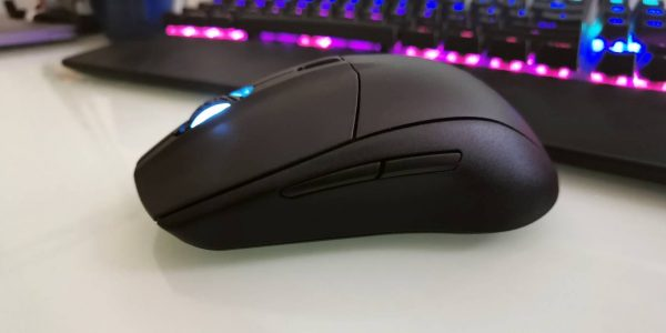 SteelSeries Rival 3 Wireless Review