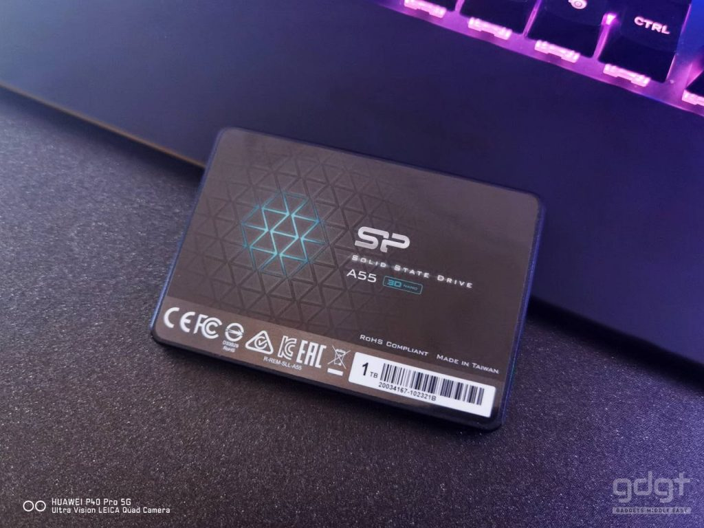 Silicon Power Ace 55 Review