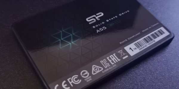 Silicon Power Ace A55 Review