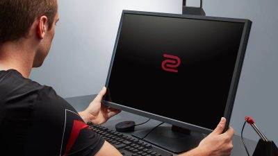 BenQ Zowie XL2546K Review