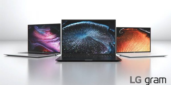 LG announces 2021 Gram laptops