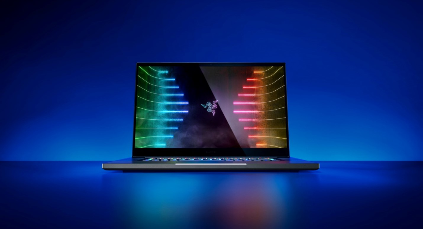 Razer announces new Blade 15 and Blade Pro 17 with RTX 30 series