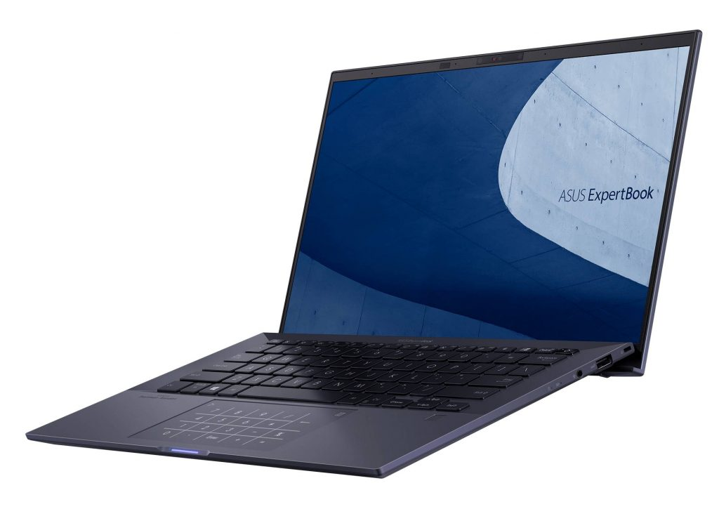 ASUS debuts new laptops from the ZenBook, VivoBook, ExpertBook, Chromebook and TUF series