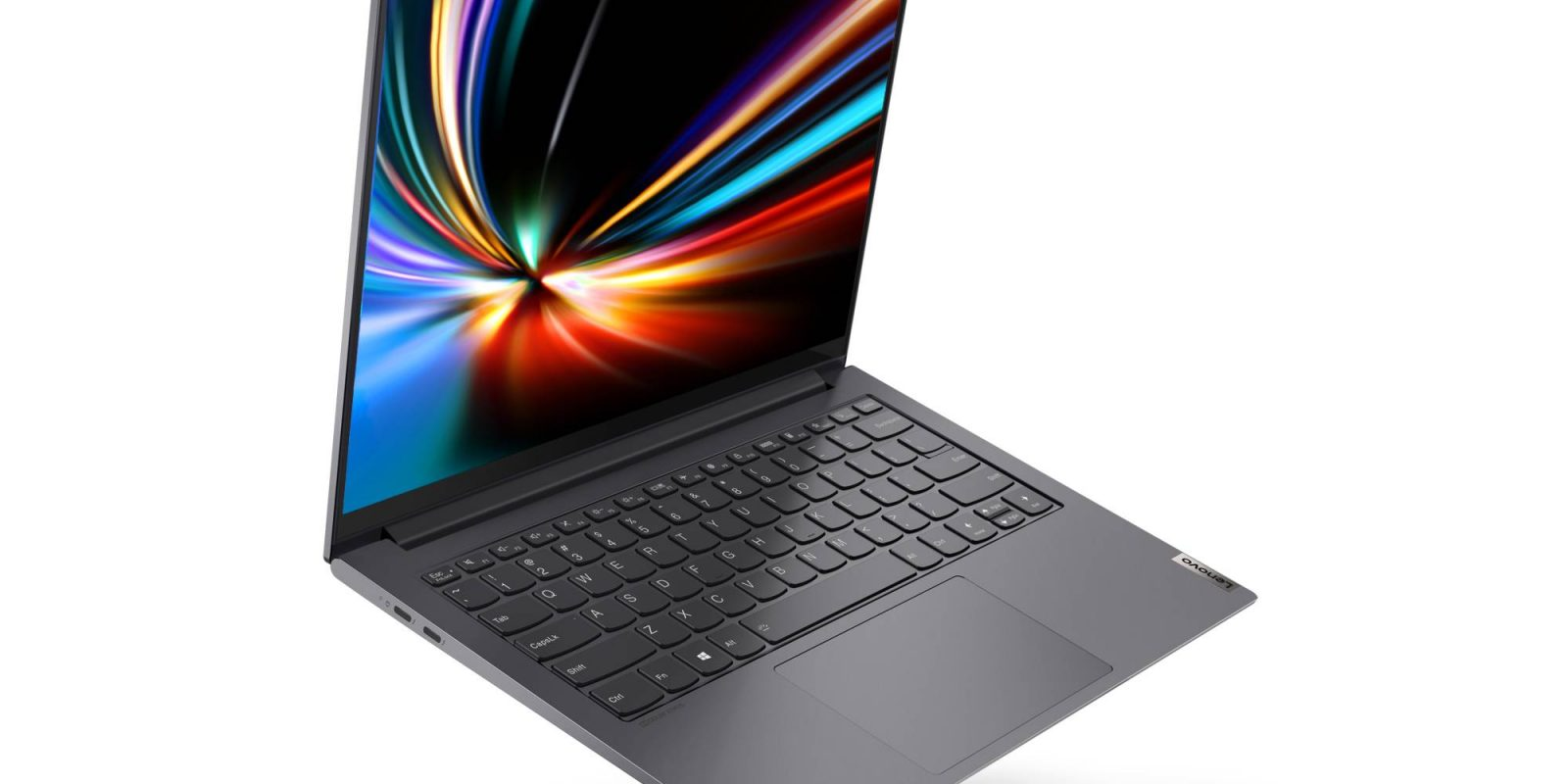 Lenovo announces 14-inch Yoga Slim 7i Pro laptop