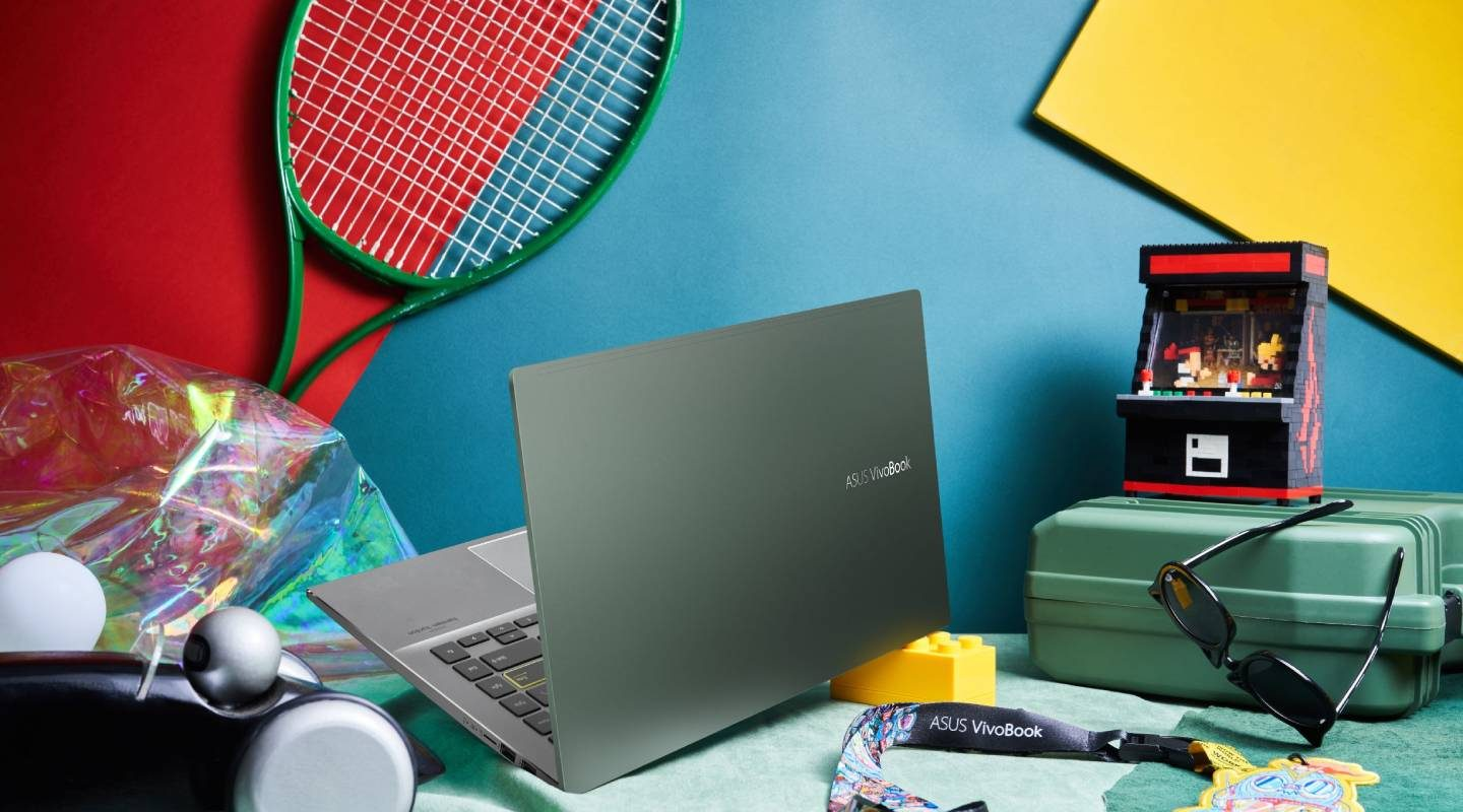 ASUS debuts new laptops from the ZenBook, VivoBook,  and TUF series
