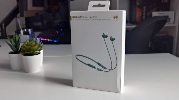 Huawei FreeLace Pro Review