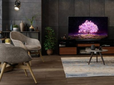 LG announces global rollout of its 2021 TV lineup