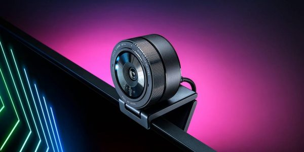 Razer announces Kiyo Pro webcam