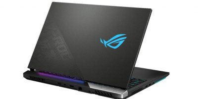 2021 ROG Strix SCAR Series Gaming Laptop launches in UAE