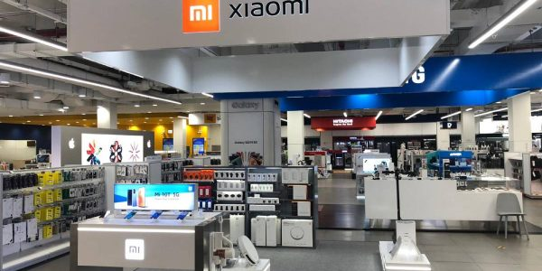 Xiaomi Partners with Sharaf DG in UAE