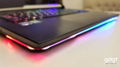 2021 ASUS ROG Strix Scar 15 Review