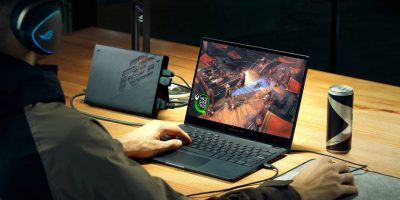 ASUS ROG Flow X13 Launches in the UAE