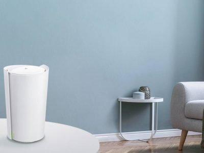TP-Link unveils Deco X90 – its fastest Smart WiFi 6 mesh system