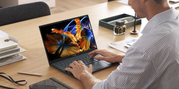 ASUS Announces All-New UX325 ZenBook 13 OLED