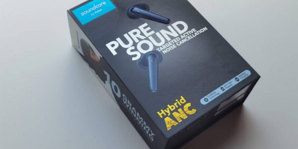 Anker Soundcore Liberty Air 2 Pro Review