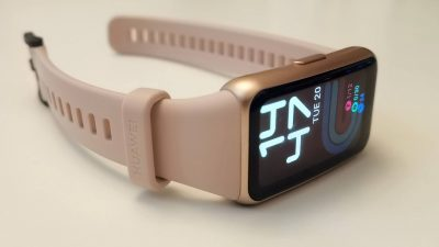 Huawei Band 6 Review