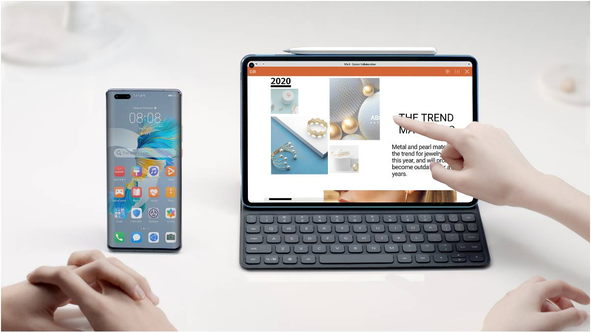 What to expect from Huawei HarmonyOS this year