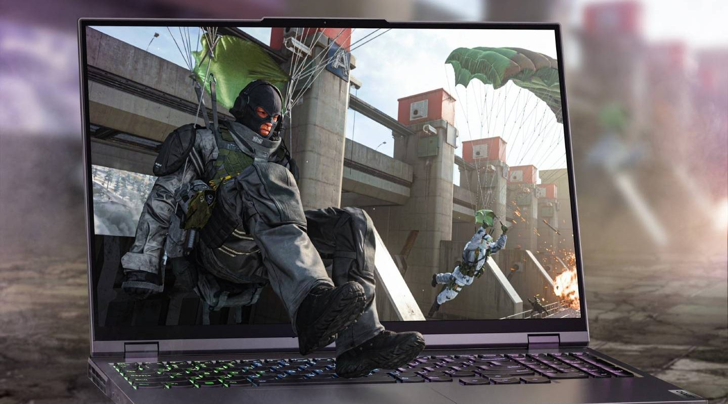 Lenovo launches Legion Gaming Laptops with New Intel Processors and a High-Refresh Monitor