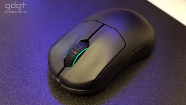 SteelSeries Prime Wireless Review