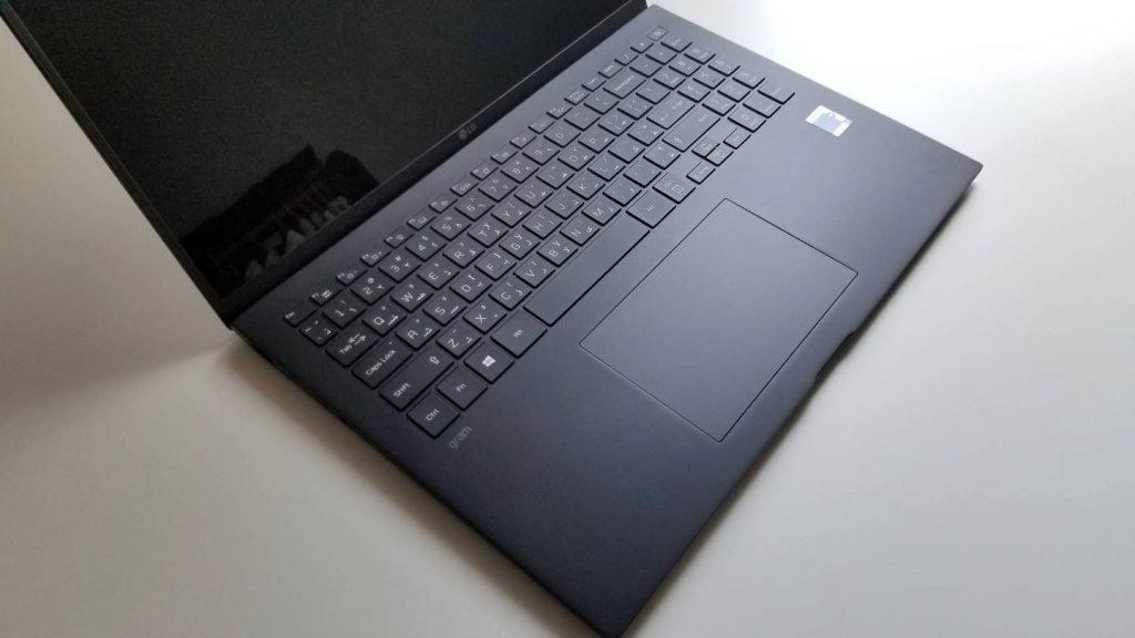2021 LG Gram 16 Laptop Review