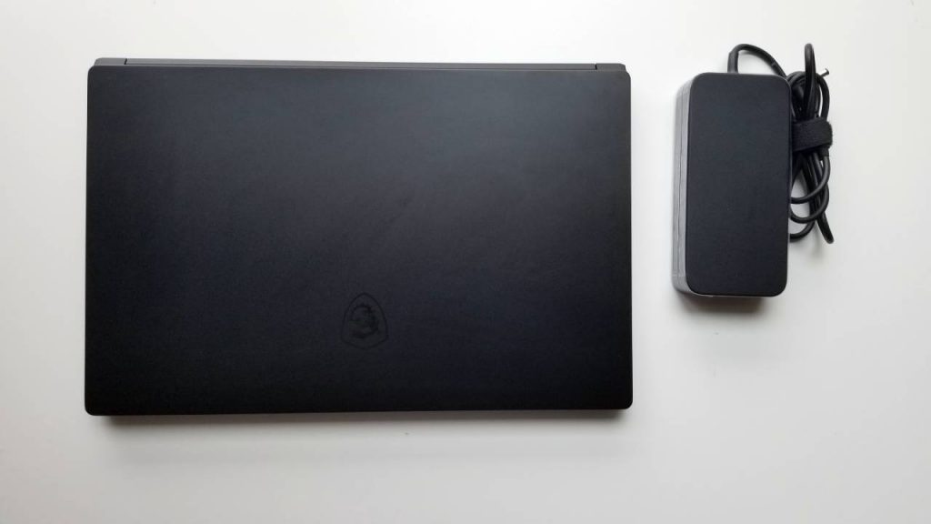 Hands on: MSI GS76 Stealth