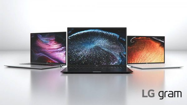 LG set to launch Gram laptop series in the UAE