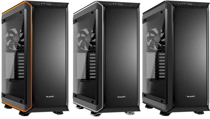 be quiet! Dark Base Pro 900 rev. 2 Review