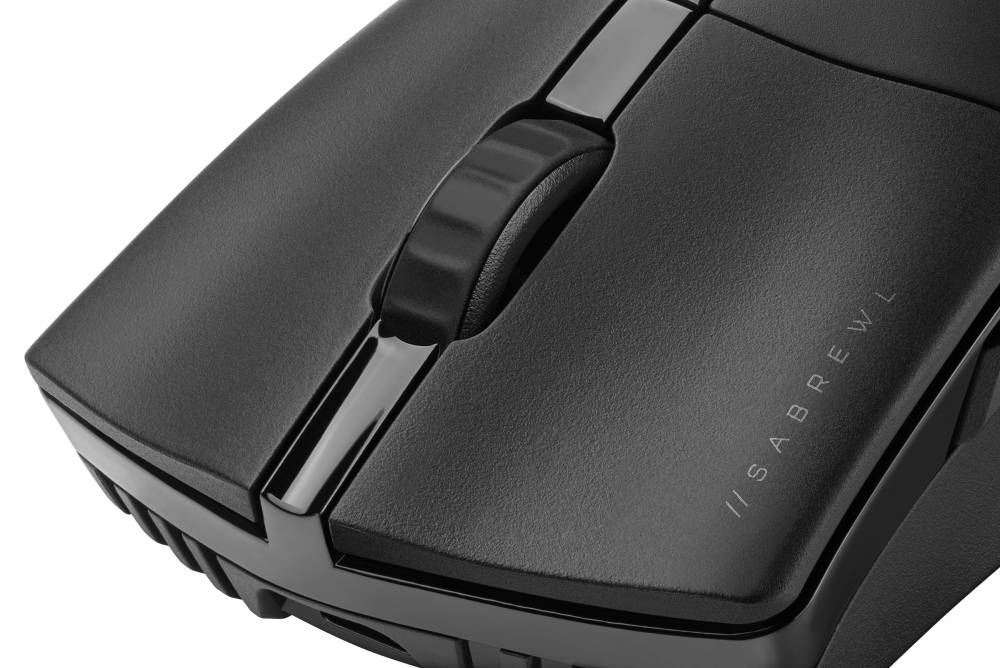 CORSAIR announces Sabre RGB Pro Wireless gaming mouse