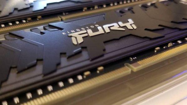 Kingston FURY Renegade DDR4 32GB 3600MHz Review