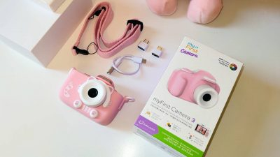 myFirst Camera 3 Hands-on Review
