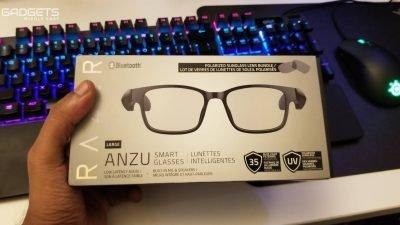 Razer Anzu Review