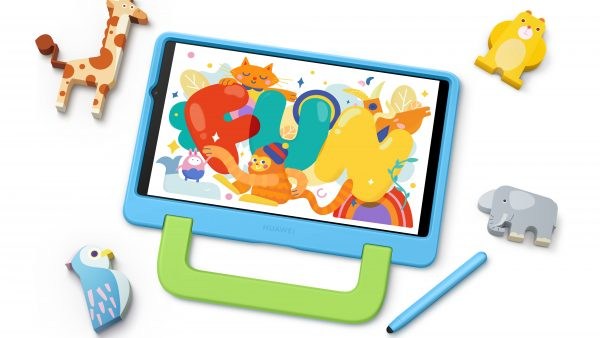 Huawei introduces MatePad T Kids Edition in the UAE